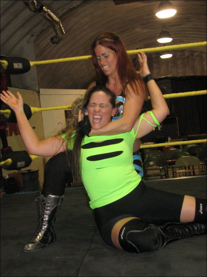 G L O R Y Wrestling Picture Of The Day Archive
