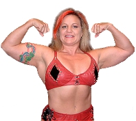 "Click for more info on the ""Best Of Lady Victoria--The Mixed Matches"" video."
